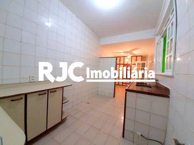 Casa à venda com 3 dormitórios em Santa teresa, Rio de janeiro cod:MBCA30236 - Foto 13