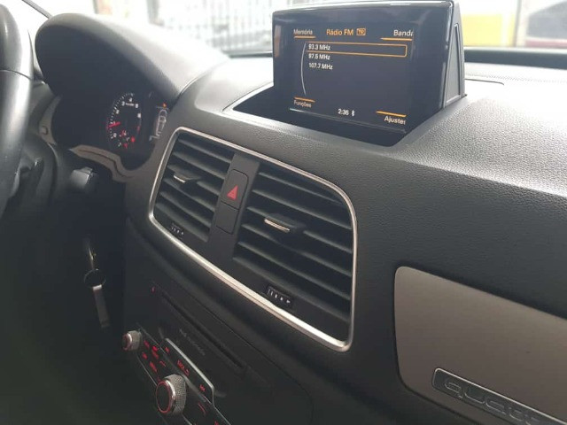 Audi Q3 TFSI 2.0 2014 (Aprovo sem Burocracia e Por Telefone) - Foto 8