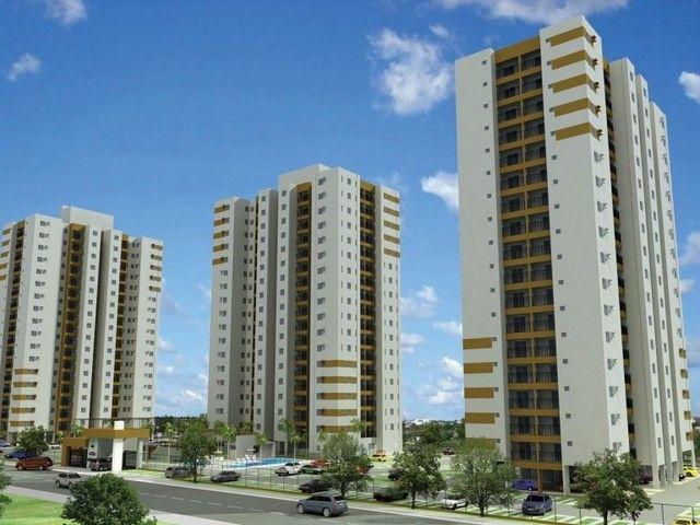 Apartamento Eldorado Parque De Lá Flor