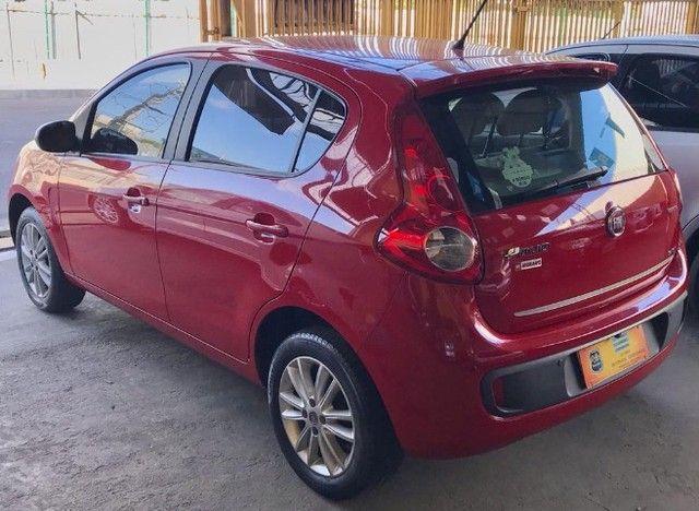 Fiat Palio 1.6 Mpi Essence 16v Flex 4p Automatizado - Foto 4