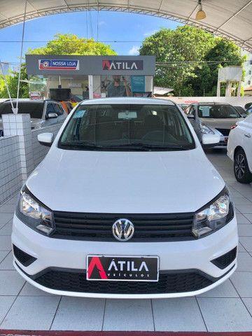 VW GOL MSI 1.6 2019 cambio automático novissima !!!