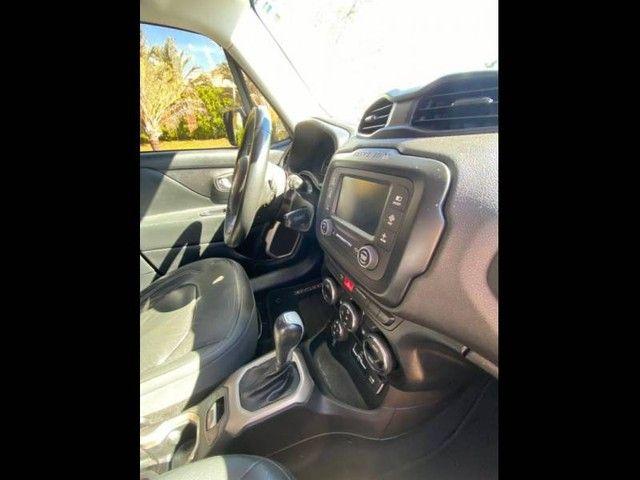 Jeep Renegade Longitude 2.0  - Foto 9