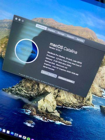 Apple MacBook Pro Retina (Late 2012) - Baita notebook! - Foto 3