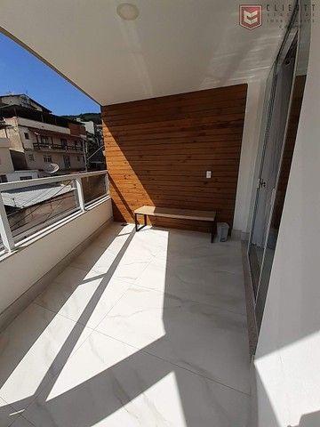 Ref.: 2108 - Apart. 2 qtos - Santa Cecília - Foto 16