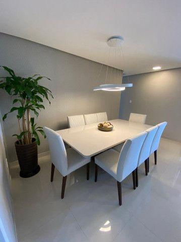 Apartamento 03 quartos sendo 01 suite vista mar em Macae - Foto 5