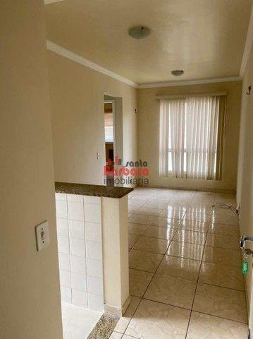 Apartamento com 2 dorms, Barreto, Niterói, Cod: 2744