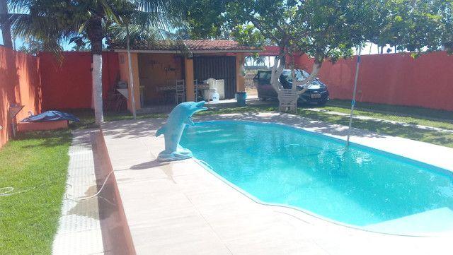 Alugo Casa de praia em Barra de Sirinhaém. Fim de semana do dia das Mães R$ 900.