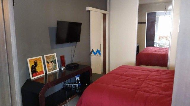 Apartamento à venda com 1 dormitórios em Coração de jesus, Belo horizonte cod:ALM1803 - Foto 10