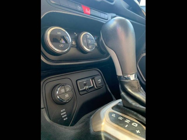 Jeep Renegade Longitude 2.0  - Foto 8