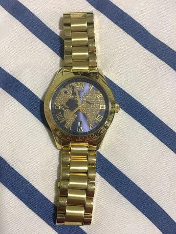 Relógio Michael Kors modelo 6243