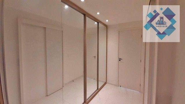 Casa com 4 dormitórios à venda, 133 m² por R$ 438.000,00 - Pedra - Eusébio/CE - Foto 13