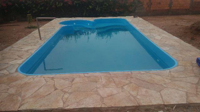 Piscinas de fibra direto da f brica materiais de for Fabrica de piscinas