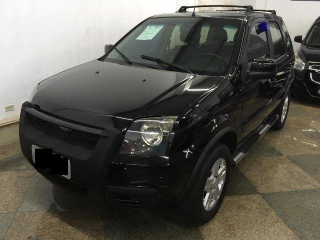 FORD ECOSPORT XLT 2.0 AUTOMATICO COMPLETA