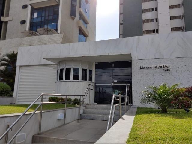 Apartamento na Beira Mar de Piedade com 4 Quartos sendo 1 Suíte