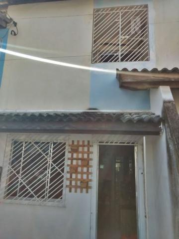 Casa de condomínio à venda com 2 dormitórios em Areia, Candeias cod:27-IM341360