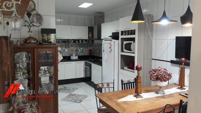 Apartamento amplo, primeiro andar e ótimo local no bairro Vila Rica - Foto 15