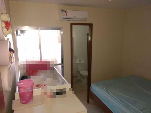 Casa de condomínio à venda com 2 dormitórios em Areia, Candeias cod:27-IM341360 - Foto 7