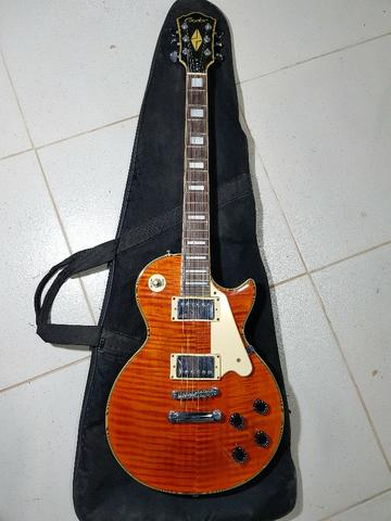 Guitarra Condor clp II-s