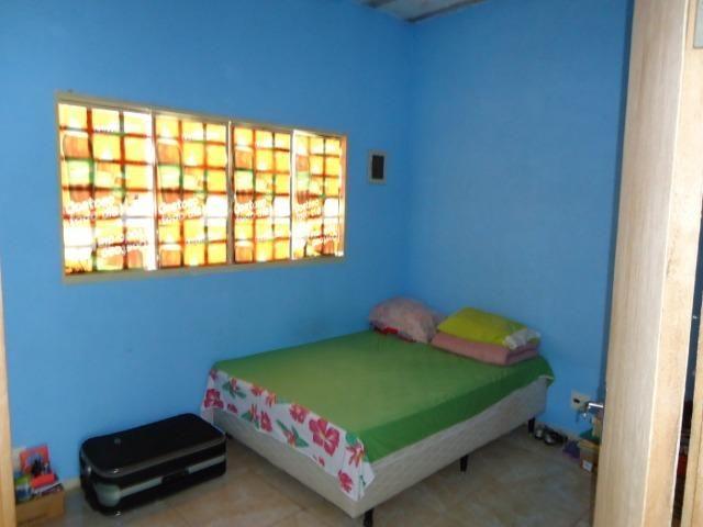 Casa de 02 quartos na Quadra 206 Conjunto 05 do Residencial Oeste - Foto 4