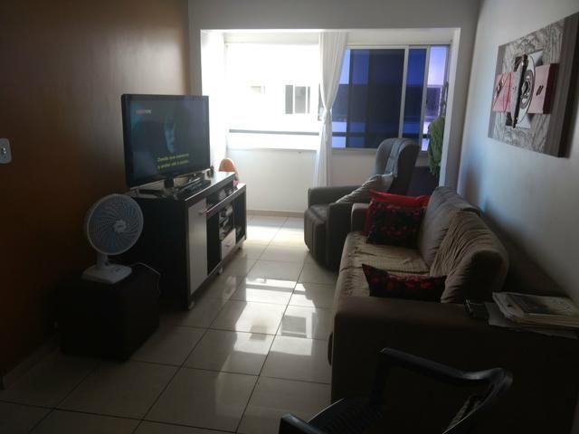 Apartamento Jatiúca 3 quartos 87m²