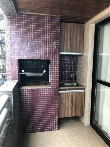 Excelente apartamento em Caiobá com 2 quartos - Foto 2