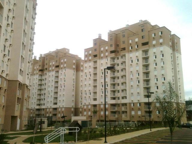 Apartamento 3 Quartos com suíte no Xaxim