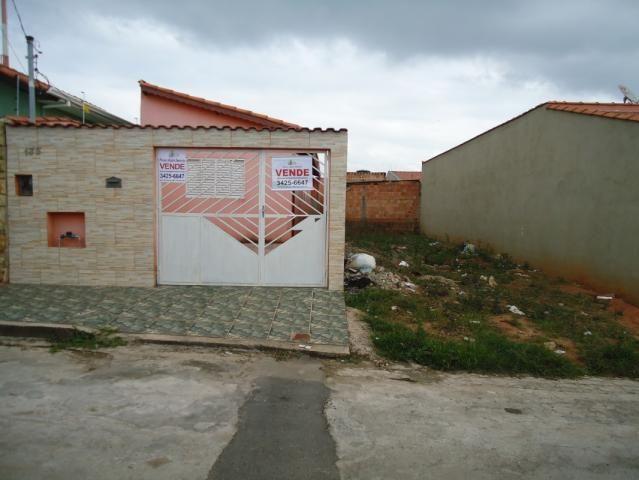 Casa no Morumbi em Pouso Alegre - MG