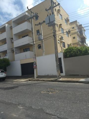 Apartamento no edifício Dom Cabral
