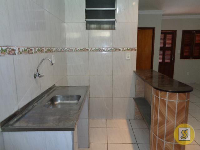 Casa para alugar com 2 dormitórios em Jose walter, Fortaleza cod:41606 - Foto 7