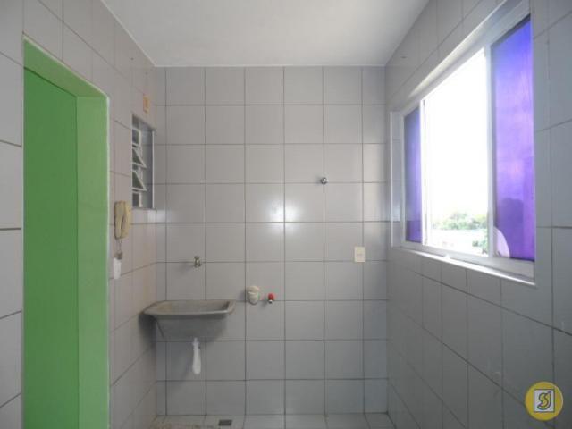 Apartamento para alugar com 3 dormitórios em Messejana, Fortaleza cod:26298 - Foto 5