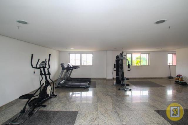 Apartamento para alugar com 3 dormitórios em Centro, Fortaleza cod:47722 - Foto 6