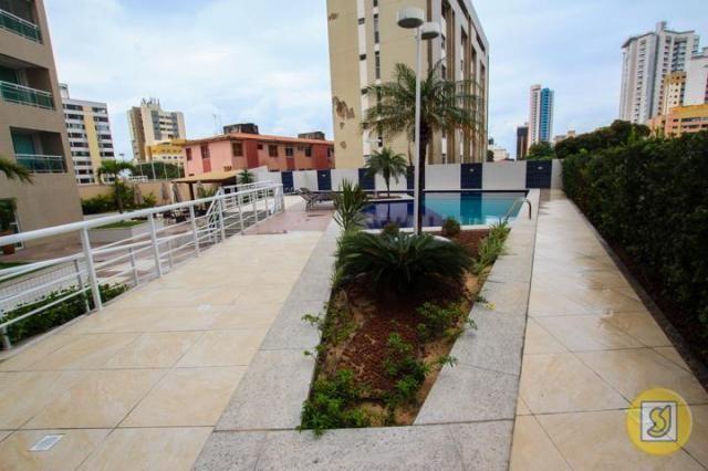Apartamento para alugar com 3 dormitórios em Centro, Fortaleza cod:47722 - Foto 2