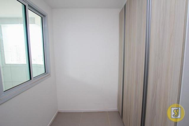 Apartamento para alugar com 3 dormitórios em Centro, Fortaleza cod:47722 - Foto 15