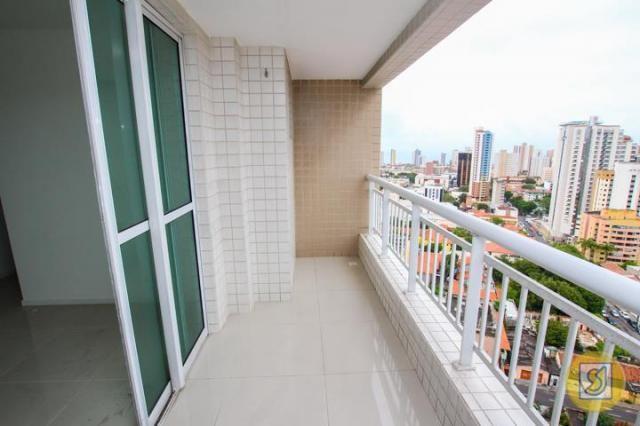Apartamento para alugar com 3 dormitórios em Centro, Fortaleza cod:47722 - Foto 9