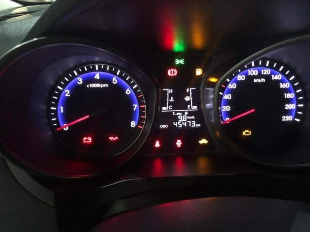 Hyundai Hb20 1.0 2016 Completo 45.000km - Foto 10