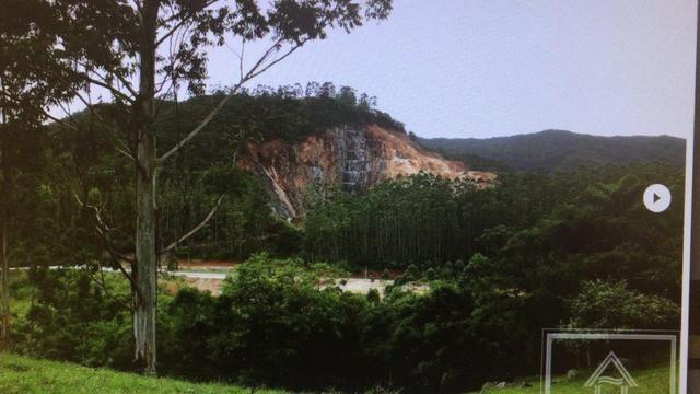 Aceita troca em Bombinhas/SC, sítio com 105.000 m² à venda em Botuverá /SC - Foto 5