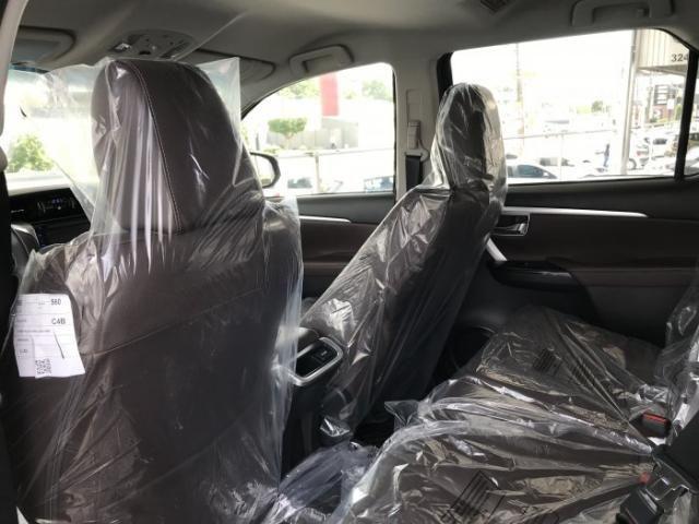 Toyota hilux sw4 2019 2.7 srv 7 lugares 4x2 16v flex 4p automÁtico - Foto 9