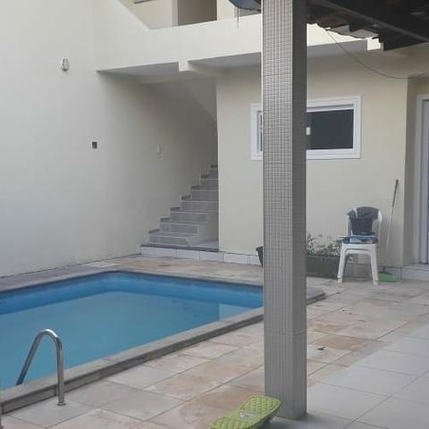 Vendo casa com piscina no Res Pinheiros II - Foto 4