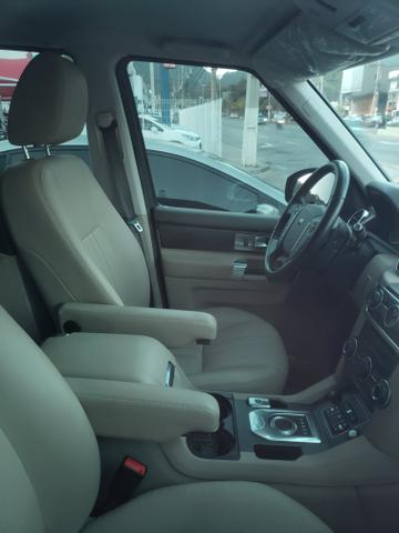 Land Rover Discovery 4/Flamarion * - Foto 3
