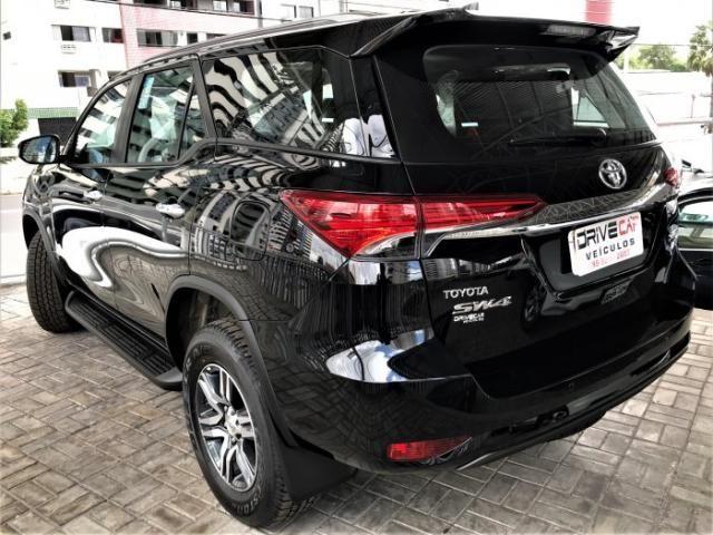 Toyota hilux sw4 2019 2.7 srv 7 lugares 4x2 16v flex 4p automÁtico - Foto 4