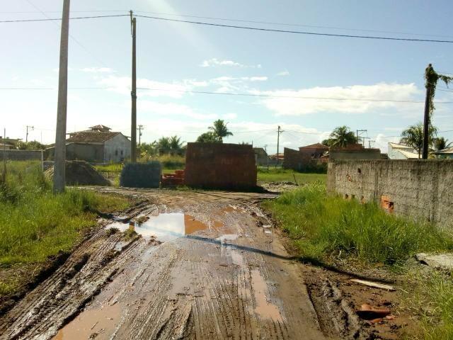 MkCód: 99Terreno no Condomínio Bougainville I em Unamar - Tamoios - Cabo Frio - Foto 4