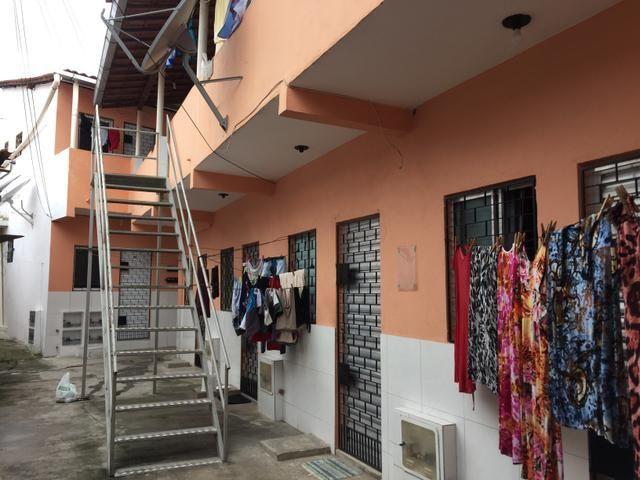 Casas na Itaoca próximo ao shopping Parangaba.  Duas unidades disponíveis  - Foto 2