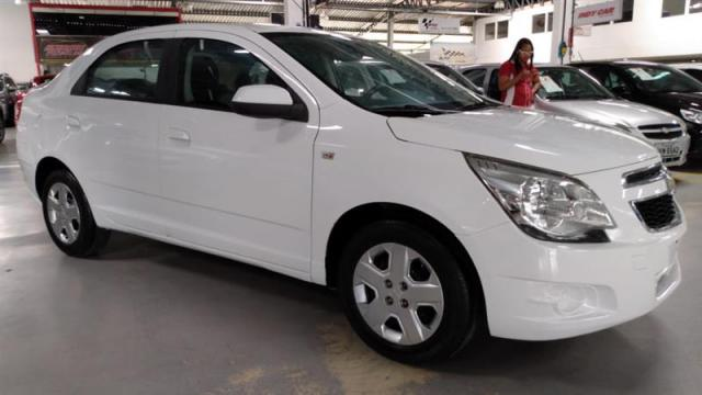 CHEVROLET COBALT 1.8 MPFI LT 8V FLEX 4P MANUAL - Foto 7