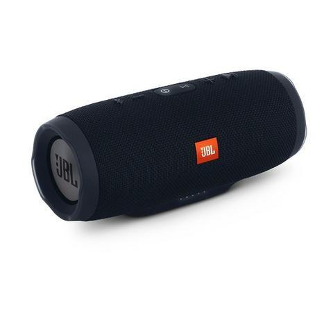 Caixa De Som Bluetooth 20w Rms Portátil Charge3+ - Foto 3