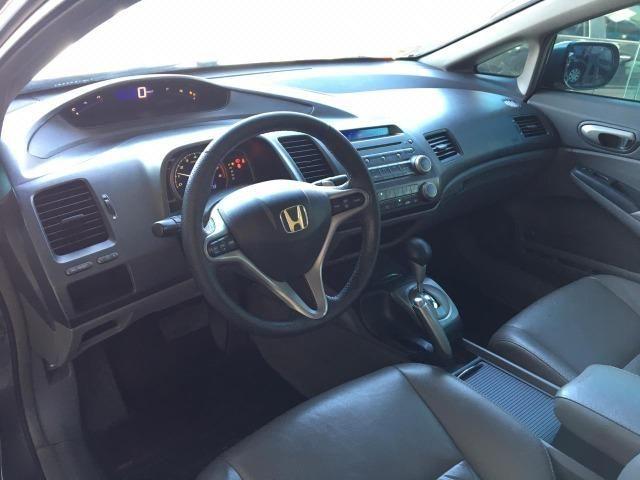 Honda Civic 1.8 16V LXL - Foto 8