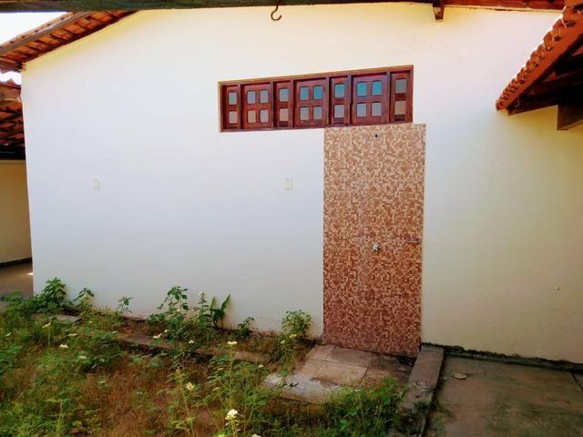 Alugo casa na nova Imperatriz - Foto 11