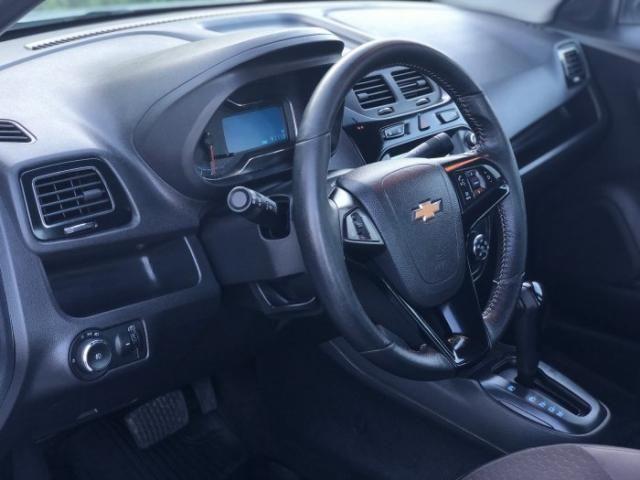 Chevrolet cobalt 2017 1.8 mpfi ltz 8v flex 4p automÁtico - Foto 10