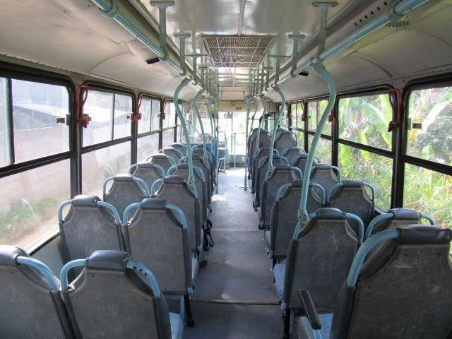 Ônibus urbano em Santa Maria Madalena - Foto 13