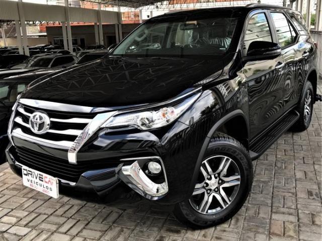Toyota hilux sw4 2019 2.7 srv 7 lugares 4x2 16v flex 4p automÁtico - Foto 2