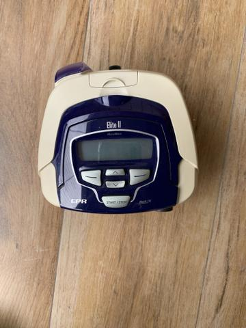 CPAP ResMed S8 Elite + Humidificador - Foto 3